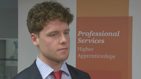 What makes Higher Apprenticeships attractive?